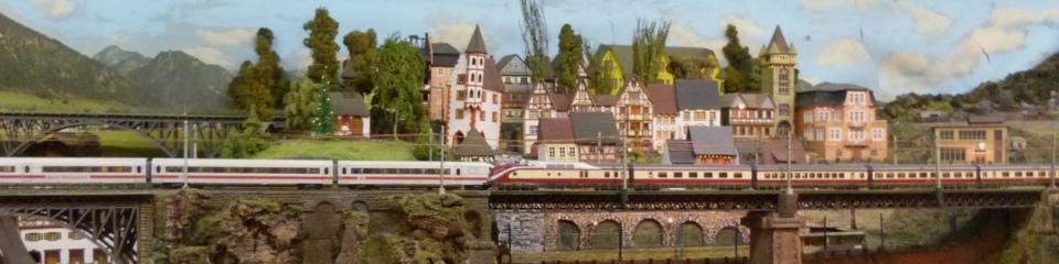 Modellbahn Club Mainz MCM 70